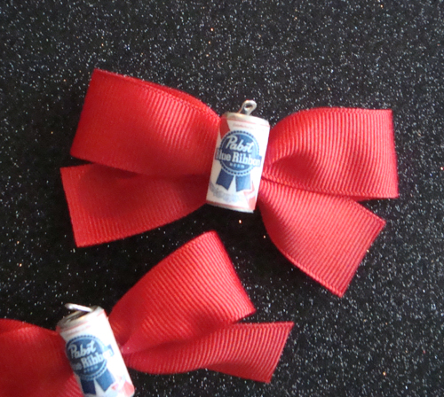beer bows!